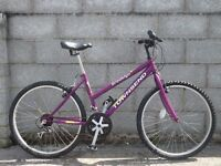 ladies bike 26'' townsend