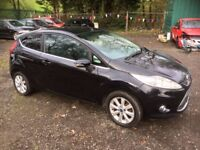 FORD FIESTA 1.2****NEW PARTS****