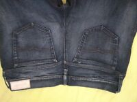 2 x Pairs Diesal Jeans Brand New 40 for both pairs