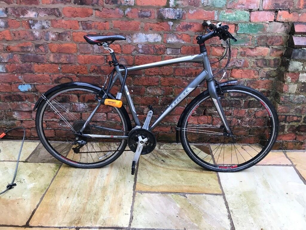 Men's Trek Bike £125 ono