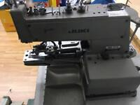 Juki MB 373 Button Sewing Machine.