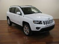 2015 Jeep Compass HIGH ALTITUDE CUIR TOIT 146$/2SEM+TX