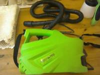 Brand new electric Paint spray gun in original box