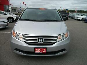 2012 Honda Odyssey LX Kawartha Lakes Peterborough Area image 2