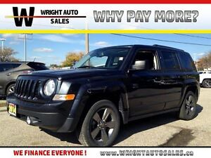 2014 Jeep Patriot SPORT| HEATED SEATS| SUNROOF| BLUETOOTH| 23,81