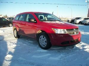 2014 Dodge Journey SE Plus | Power Options | Low Km's | Affordab
