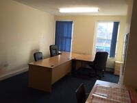 ** OFFICES AVAILABLE TO RENT IN DIGBETH 472sq ft **