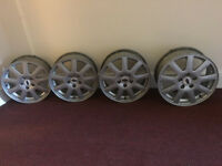 Ford Mondeo Mk3, 16'' Alloy Wheels, Good Condition, 5 Stud, 2001 Onwards
