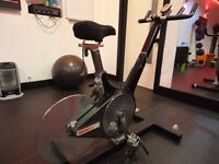 KEISER M3 SPIN BIKE - READY AND REFURBISHED BY KEISER