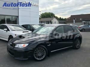 2013 Subaru WRX Hatchback Turbo 2.5 L * 265hp! *_Clean!