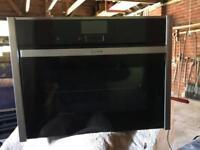 NEFF Built-in Combi Oven