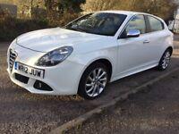 Alfa Romeo Giulietta 2.0 JTDM-2 Veloce *£30 tax per/yr