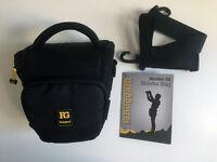 NEW Ruggard Padded Holster Camera Bag