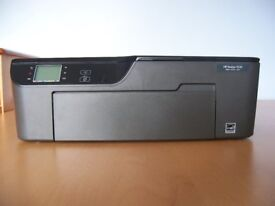 HP Deskjet 3520 - All-In-One Printer, Copier and Scanner