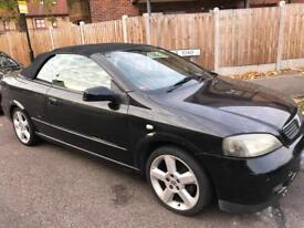 Vauxhall Astra 1.8l , Quick sale