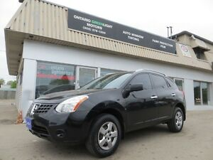 2010 Nissan Rogue 4WD,NAVIGATION,SPOTLESS,PRIDE OF OWNERSHIP
