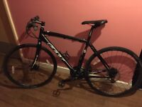 Felt hybrid bike not carrera trek kona Fuji Marin trek specialized boardman gt