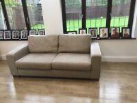 3 seater sofa - fantastic price £100