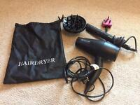 Tre Semme Hair Dryer and Philips Straightners