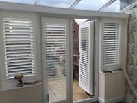 Blinds/curtains / shutters/Picture fitter.