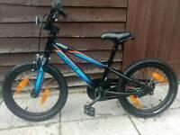 Specialized Hotrock 16 kids bike