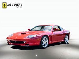 1998 Ferrari 550 Maranello - CLASSICHE