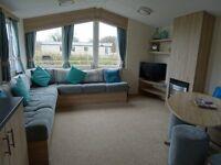 Static Caravan for Rent in Weymouth