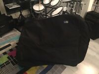Drum Rack touring case Protection Racket Roland V drums