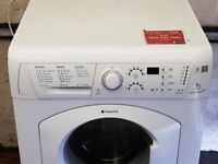 Hotpoint washing machine. Can deliver