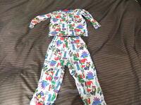 Pyjamas 18-24 Months 50P A Set