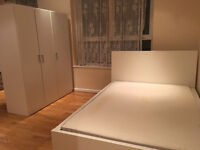 Nice studio flat in West Ham, fully furnished, Near Olympic stadium E15 Area