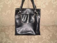 Fabulous Simple Black Bag