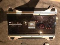 JBL GTO 75.4 AMPLIFIER