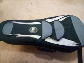 Mandolin case, gig bag