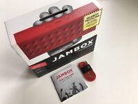 Jawbone Jambox Bluetooth speaker