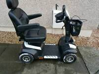 Mobility scooter 6 months old excellent condition