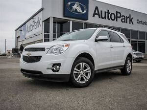 2013 Chevrolet Equinox LT| Rear View Cam.| Power Accesories|