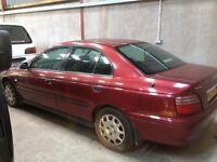 1999 Honda Accord V-tec 1.8i parts +++++ all pa