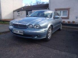 £ 1000! Jaguar X-type SE 2lt TDCI