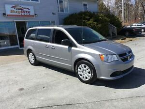 2013 Dodge Grand Caravan SE Stow N Go NEW MVI