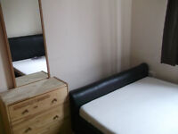 Beautiful Double Room Available Now For Rent In East London!