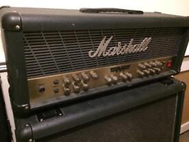 Marshall Mode 4 Four 350w Head & Footswitch - CAN DELIVER