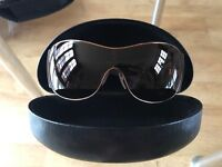 Used PRADA sunglasses, genuine and in good condition