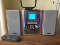 Stereo System - Panasonic