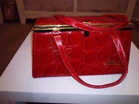 3 handbags