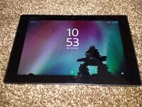 Sony Xperia Z1 Tablet 16gb
