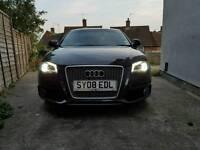 Audi A3 SLine *REDUCED