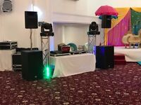 DJ HIRE FOR ALL KIND OF EVENTS,GIGS,PARTIES, ETC