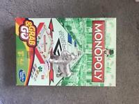 Monopoly Mini Board Game