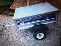 Maypole mp712 trailer